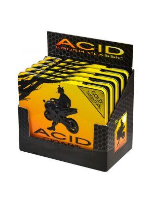 Acid Krush Cigarillos Classic Gold Sumatra