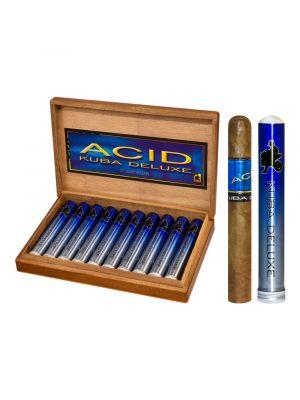 Acid Kuba Kuba Deluxe Tube