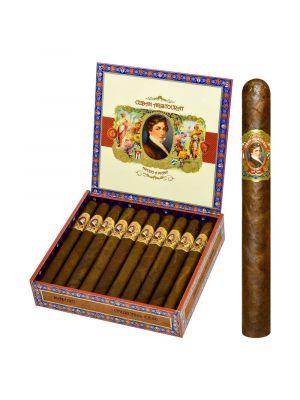 Cuban Aristocrat Maduro Churchill