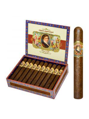 Cuban Aristocrat Maduro Double Toro