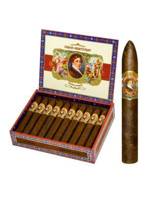 Cuban Aristocrat Maduro Torpedo