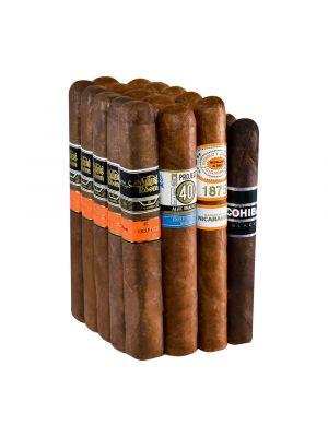 Nicaraguan Cigar Champion Cigar Combo