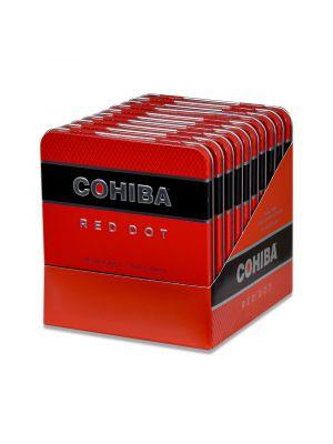 Cohiba Miniatures 10