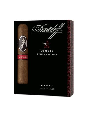 Davidoff Yamasa Petit Churchill Pack