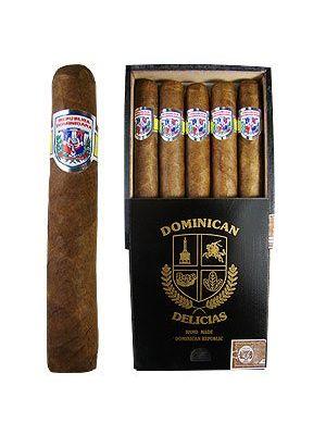 Dominican Delicias #550