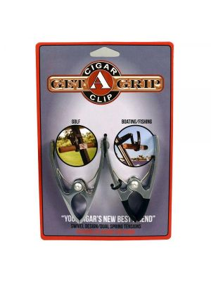 Get A Grip Cigar Clip Aluminum
