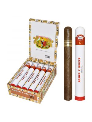 Romeo Y Julieta 1875 Churchill Tubo