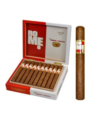 Romeo By Romeo Y Julieta Churchill