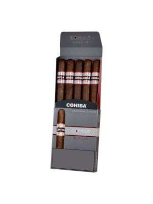 Cohiba Royale Robusto Royale Pack