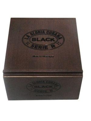 La Gloria Cubana Serie R Black No 58 Toro Grande