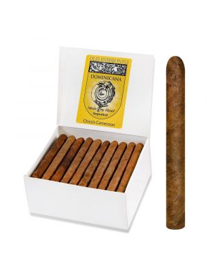 Old Fashioned Chico Cameroon NATURAL box of 50