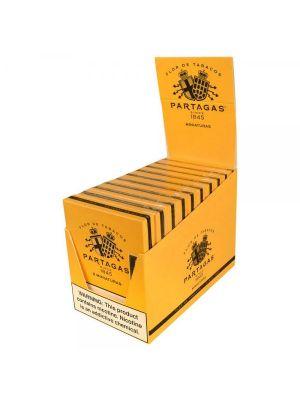 Partagas Miniature 8