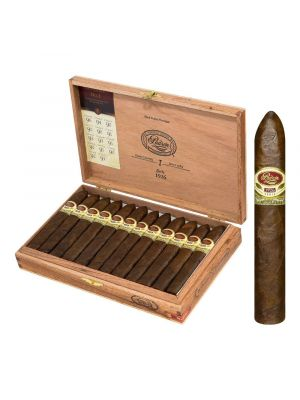 Padron 1926 Serie #2 - Belicoso