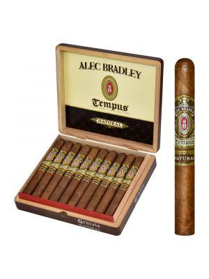 Alec Bradley Tempus Genesis