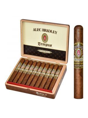 Alec Bradley Tempus Medius 6