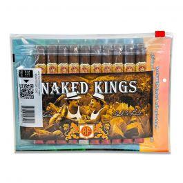 Arturo Fuente Naked Kings Package - Cigar Box PA