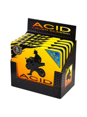 Acid Krush Cigarillos Classic Blue Connecticut