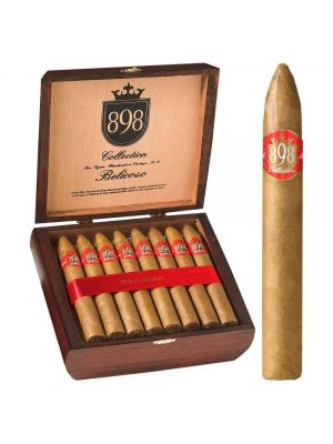 898 Collection Belicoso