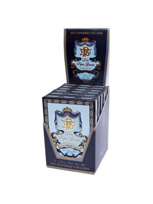 Don Pepin Garcia Blue Demitasse Pack