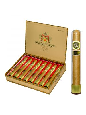 Macanudo Gold Label Crystal