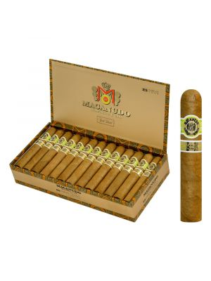 Macanudo Gold Label Duke Of York
