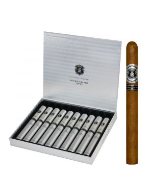 Zino Platinum Crown Double Grande Tubos