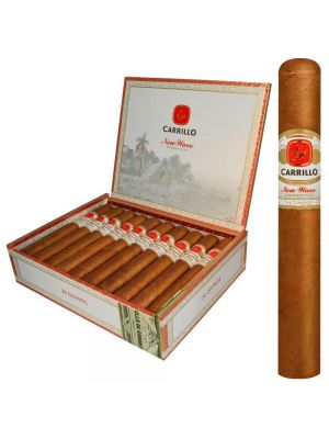 EP Carrillo New Wave Connecticut Divinos