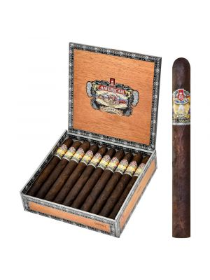 Alec Bradley American Sun Grown Blend Churchill