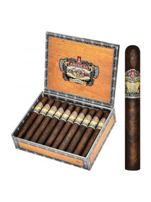 Alec Bradley American Sun Grown Blend Toro