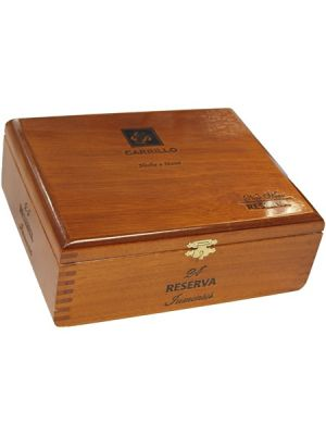 EP Carrillo New Wave Reserva Inmensos