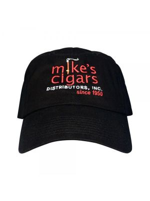 Mike's Cigars Baseball Cap