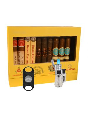 Romeo Montecristo Sampler in a Box