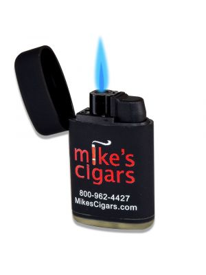 Mike's Cigars Lighter