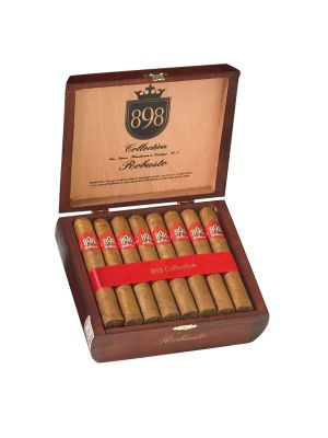 898 Collection Robusto
