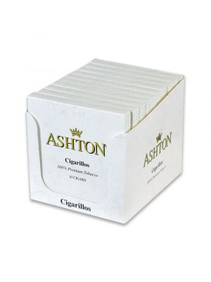 Ashton Cigarillo 10