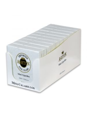 Ashton Mini Cigarillos 20