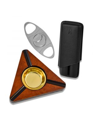 Essential Cigar Accessories
