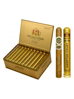 Macanudo Gold Label Hampton Court
