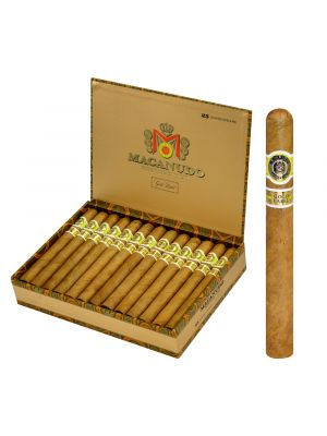 Macanudo Gold Label Shakespeare