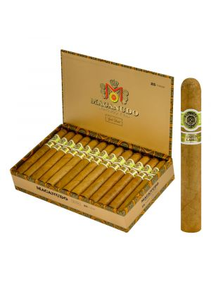 Macanudo Gold Label Tudor
