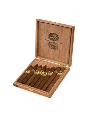 Padron 8 Cigar Sampler