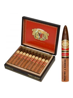 Romeo y Julieta Crafted by AJ Fernandez Belicoso