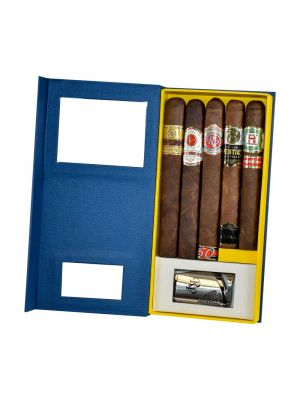 Rocky Patel Signature Series Sampler