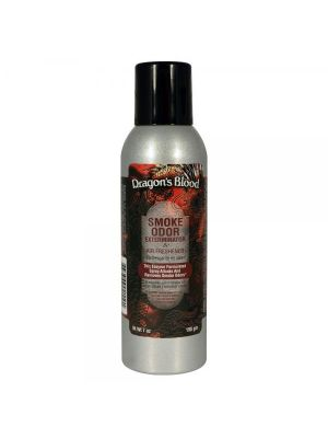 Smoke Odor Exterminator Air Freshener Spray 7 oz Dragons Blood